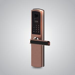 Fully protection of your home, 4 ways to open door: Fingerprint, Passwords, NFC, Key.