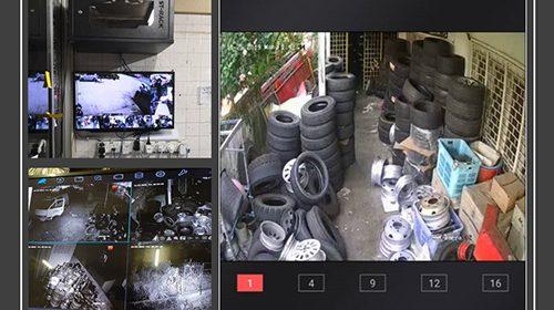 HIK-CCTV-Job---Sungai-Marong---Bentong---1